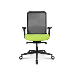 W1 C Low | Office chairs | Wagner