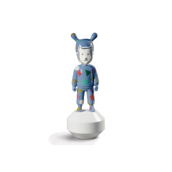 The Guest by Paul Smith Figurine | Small Model | Numbered Edition | Objets | Lladró