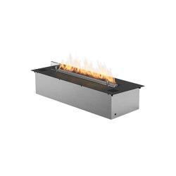 PrimeFire | Fireplace inserts | Planika