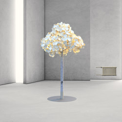 Leaf Lamp Tree 130 | Lámparas de pie | Green Furniture Concept