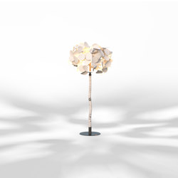 Leaf Lamp Tree 130 | Free-standing lights | Green Furniture Concept