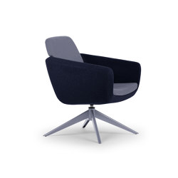 Arca Lounge | Armchairs | True Design