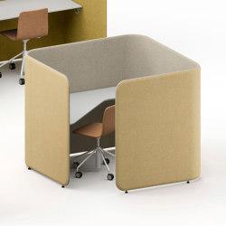 PodWork | Office Pods | Martela