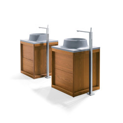 Fontane dei Dogi | Wash basins | GD Arredamenti