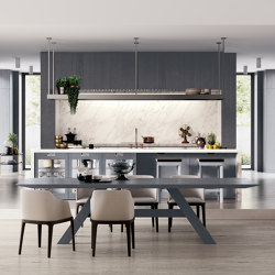 Fiamma | Fitted kitchens | GD Arredamenti