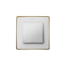 Detail 82 | Select Switch Metal | Interruttore bilanciere | Simon
