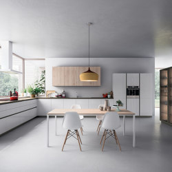 Space Profile-c | Fitted kitchens | GD Arredamenti