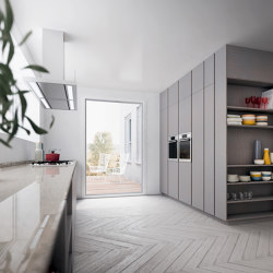 Velvet Profile-i | Fitted kitchens | GD Arredamenti