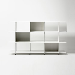 Folio Sideboard III | Shelving | OXIT design