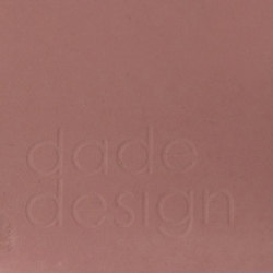 dade Colours Pink | Concrete panels | Dade Design AG concrete works Beton