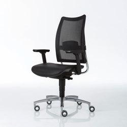 Overtime 2000 | Sedie ufficio | Luxy