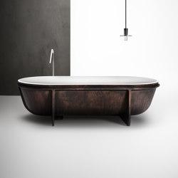 Controstampo WA6 | Bathtubs | Falper