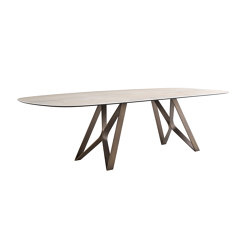 Ange | Dining tables | GD Arredamenti
