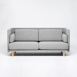 Arnhem Sofa 94 | Sofas | De Vorm