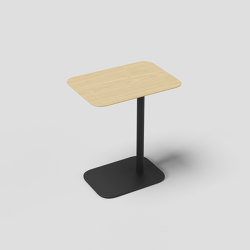 MG 1 Side Table | Side tables | De Vorm