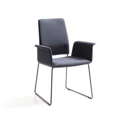 Fino chair | Sillas | COR