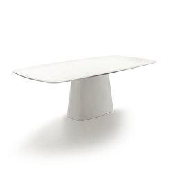 Conic table | Mesas comedor | COR
