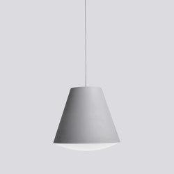 Sinker Pendant L | Lámparas de suspensión | HAY