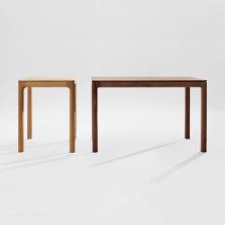 M11 rectangular | Dining tables | Zeitraum