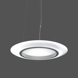 Ring of Fire® FerroMurano Pendant luminaires | Suspensions | RZB - Leuchten