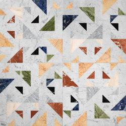Opus | Allegro | Natural stone panels | Lithos Design