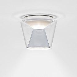ANNEX LED Ceiling | Reflektor poliert | Deckenleuchten | serien.lighting