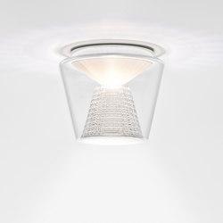 ANNEX LED Ceiling | reflector crystal | Ceiling lights | serien.lighting