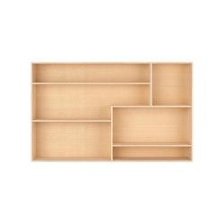 TREASURE BOX Type Case | Shelving | Schönbuch