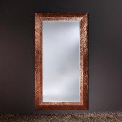 Groove Copper | Mirrors | Deknudt Mirrors