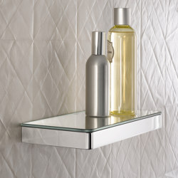 AXOR Universal Accessories Shelf 300mm | Bath shelves | AXOR