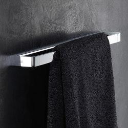 AXOR Universal Accessories Rail/Bath towel holder 600mm | Towel rails | AXOR