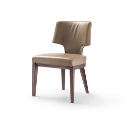 Aline | Chairs | Flexform Mood