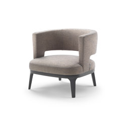 Astrid | Armchairs | Flexform Mood