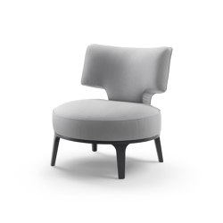 Drop | Armchairs | Flexform Mood