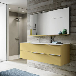 My Time 2 | Vanity units | Ideagroup