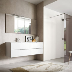 My Time 3 | Vanity units | Ideagroup