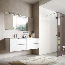 My Time 3 | Meubles sous-lavabo | Ideagroup