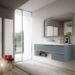 My Time 8 | Wall cabinets | Ideagroup