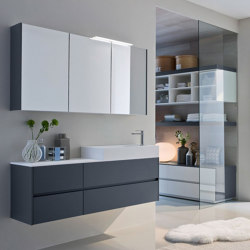 Nyù 7 | Wall cabinets | Ideagroup
