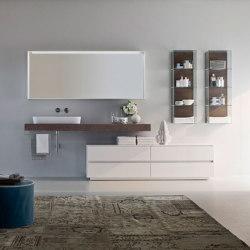 Nyù 8 | Estanterías de baño | Ideagroup