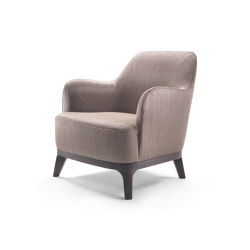 Lysandre | Armchairs | Flexform Mood