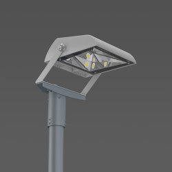 Lightstream® LED MINI asymmetrical | Éclairage public | RZB - Leuchten