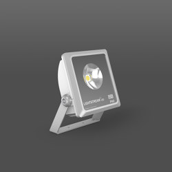 Lightstream® LED MINI rotationally symmetri | Lampade outdoor parete | RZB - Leuchten