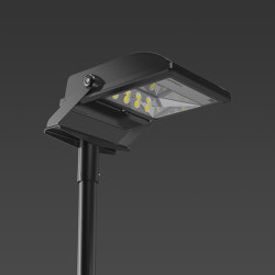 Lightstream® LED MAXI asymmetrical | Éclairage public | RZB - Leuchten