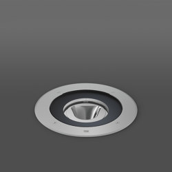 Terra Edelstahl 245 In-ground luminaires | Lampade outdoor incasso pavimento | RZB - Leuchten