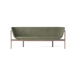 Tailor Lounge Sofa | Textile | Sofas | MENU