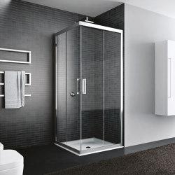 Quadro | Shower screens | Ideagroup