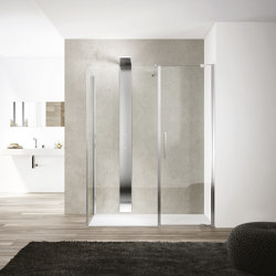 Slim | Shower screens | Ideagroup