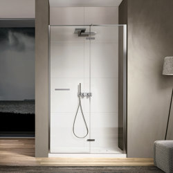 Smart | Shower screens | Ideagroup