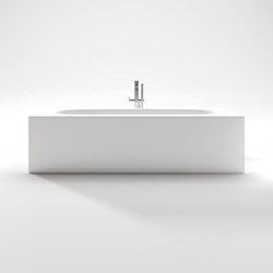 Oval | Bathtubs | Ideagroup